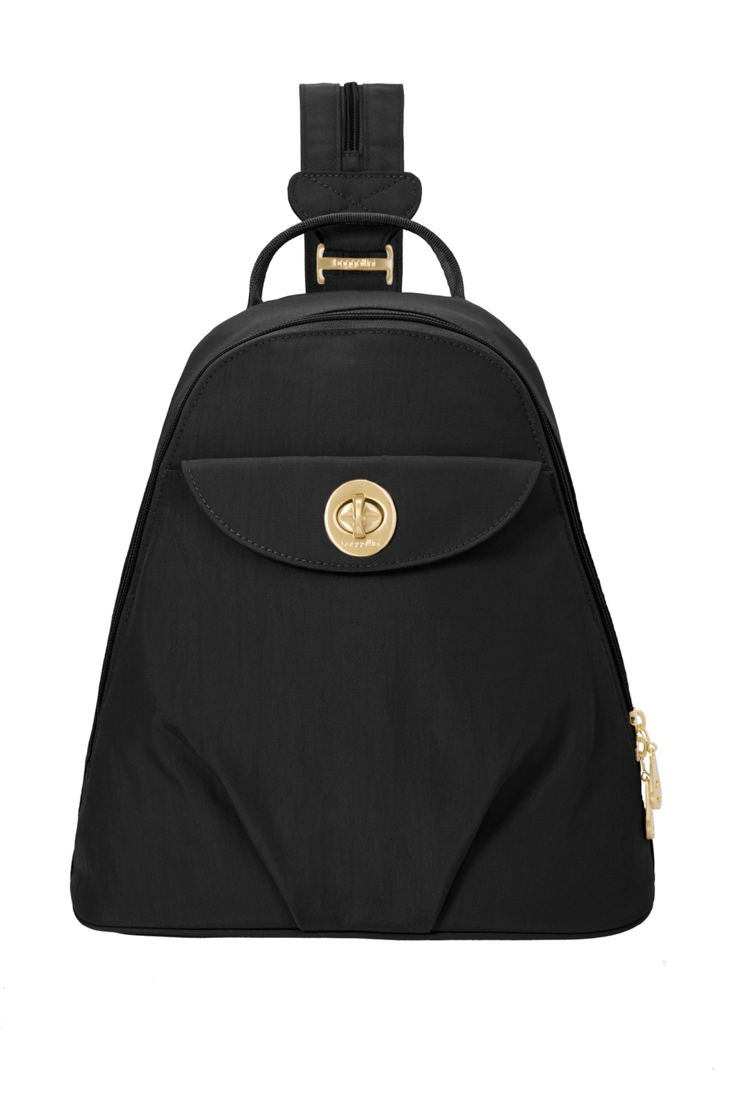 Baggallini Dallas Convertible Backpack - Main Image
