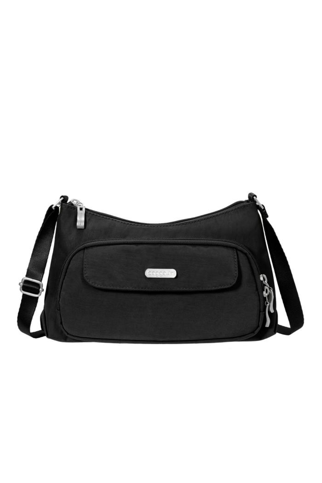 Baggallini Everyday Bag - Front Cropped Image