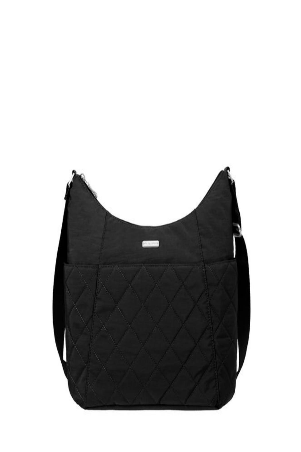 Baggallini Quilted Hobo Tote - Main Image