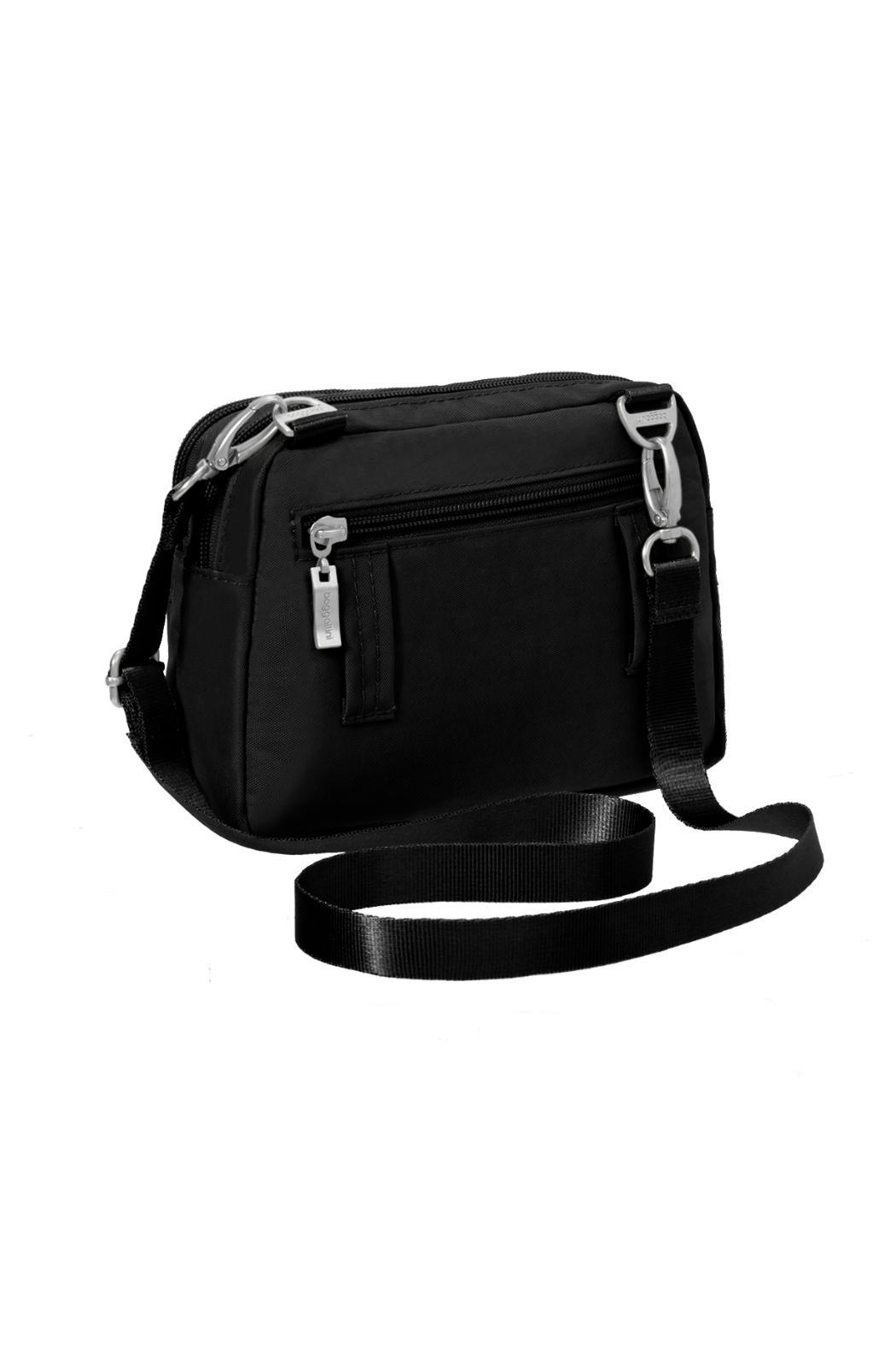 a199c29378ae Baggallini Triple Zip Bagg from Vancouver by Jet-Lag Travel Fashion ...