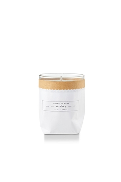 Shoptiques Product: Bagged Glass Candle