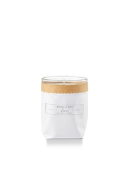 Magnolia Home Bagged Glass Candle - Front cropped