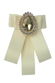 Baggis Accesorios Bow Brooch - Product Mini Image