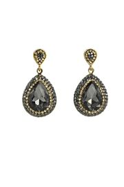 Baggis Accesorios Drop Earrings - Product Mini Image