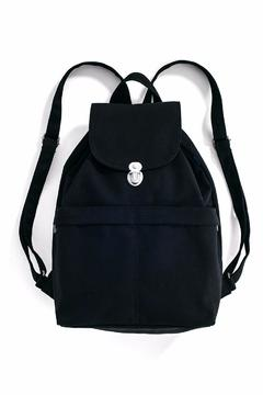 Shoptiques Product: Black Backpack