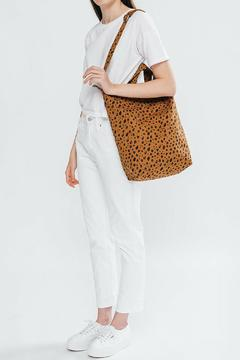 Shoptiques Product: Duck Leopard Bag