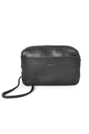 Baggu Leather Mini Purse - Product Mini Image