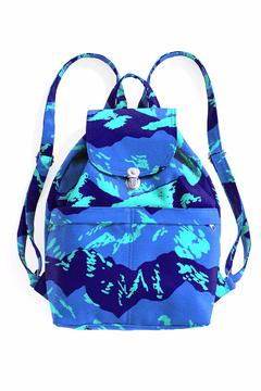 Shoptiques Product: Night Mountains Backpack
