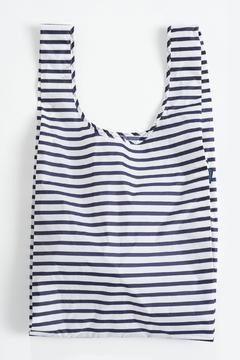 Baggu Resusable Striped Tote - Product List Image