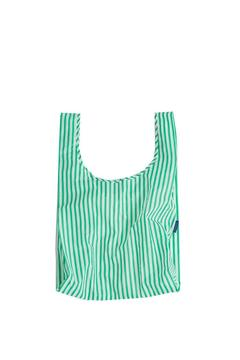 Shoptiques Product: Reusable Striped Tote