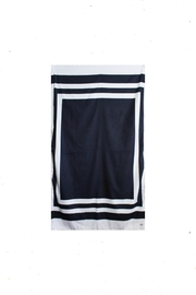 The Royal Standard Bahama Giant-Microfiber Beach-Towel - Front cropped