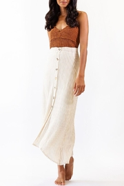 Pink Martini Collection Bahama Skirt - Front full body