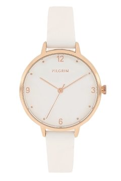 Shoptiques Product: Baia White Watch