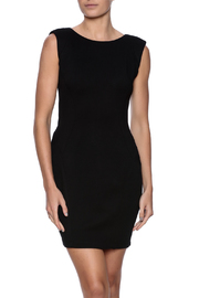 Bailey 44 Fitted Sheath Dress - Product Mini Image