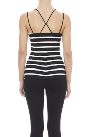 Bailey 44 Troy Top - Back cropped
