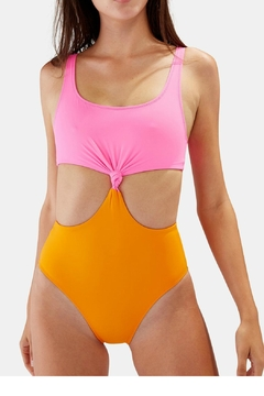 Solid & Striped Bailey Bathing Suit - Product List Image