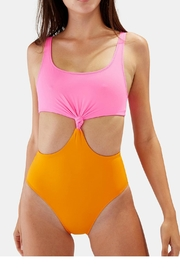 Solid & Striped Bailey Bathing Suit - Product Mini Image