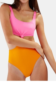 Solid & Striped Bailey Bathing Suit - Alternate List Image