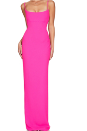 Nookie Bailey Gown - Product Mini Image