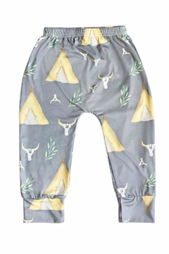 Shoptiques Product: Teepee Harem Pants