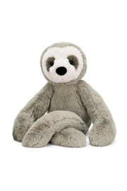 Jellycat Bailey Sloth Small - Front cropped