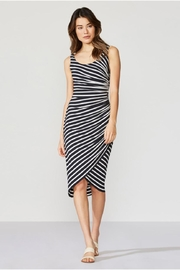 Bailey 44 Bailey Stripe Dress - Product Mini Image