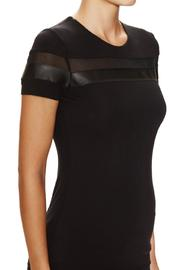 Bailey 44 Pietro Inset Top - Front cropped