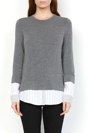 Bailey 44 Tow Fer Sweatshirt - Product Mini Image