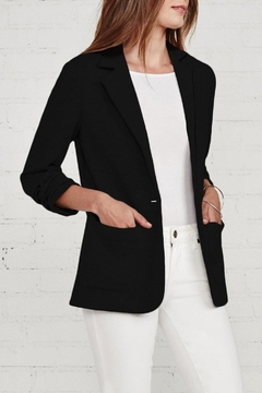 Shoptiques Product: 3/4 Sleeve Blazer