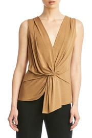 Bailey 44 Amber Top - Front cropped