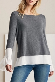 Bailey 44 Ashley Top - Front cropped
