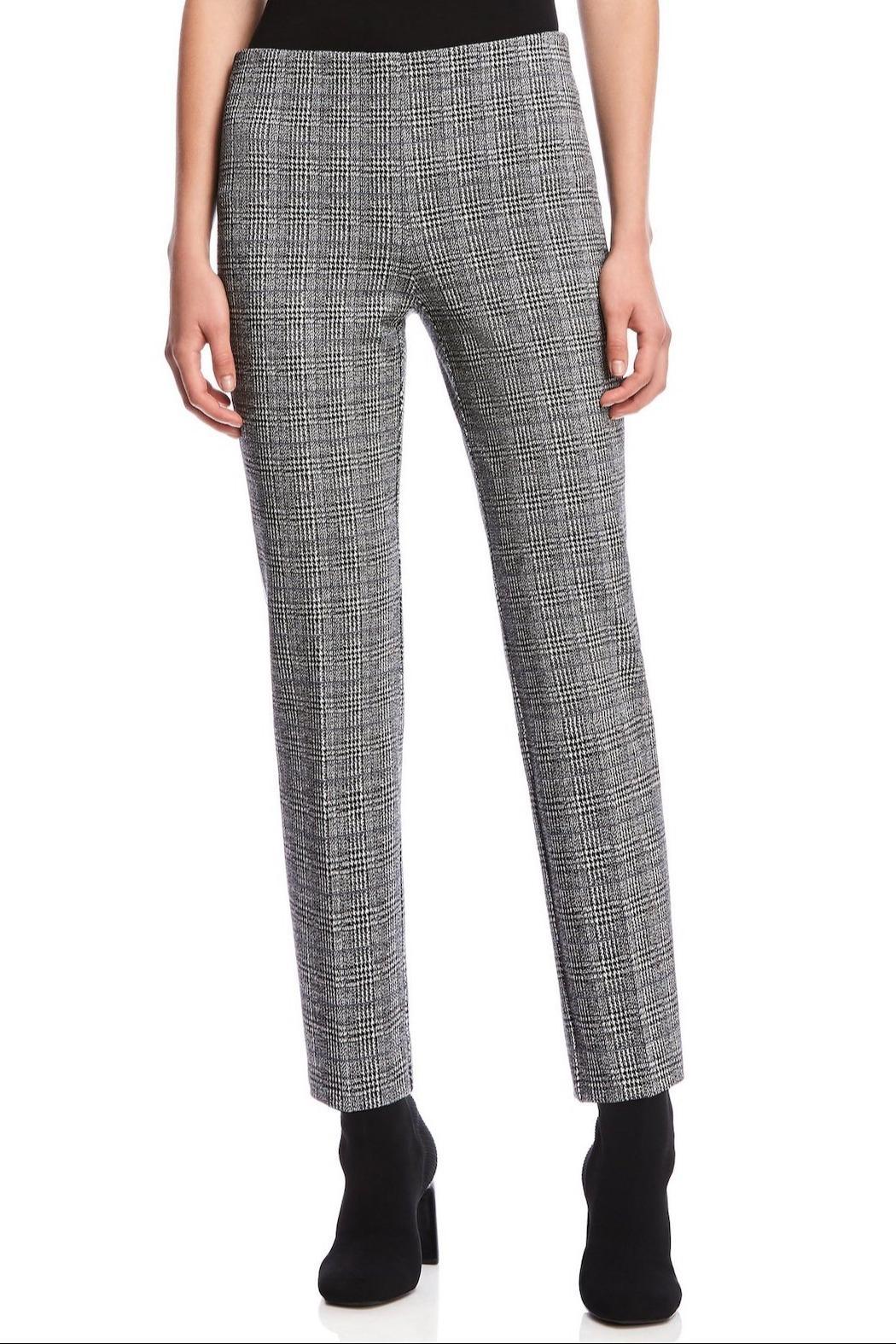 Bailey 44 Aubrey Plaid Pant - Front Full Image