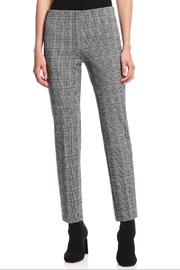 Bailey 44 Aubrey Plaid Pant - Front full body