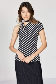 Bailey 44 Bailey Stripe Top - Product Mini Image