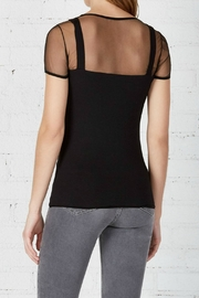 Bailey 44 Barre Sheer Top - Side cropped