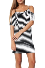Bailey 44 Boogieboard Striped Dress - Product Mini Image