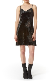 Bailey 44 Casting Call Velvet Dress - Product Mini Image