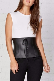 Bailey 44 Che Corset Top - Front cropped