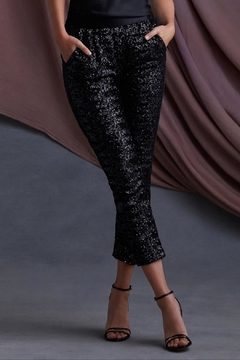 Bailey 44 Coco Sequin Pant - Product List Image