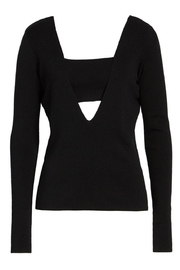 Bailey 44 Covenant Sweater - Back cropped