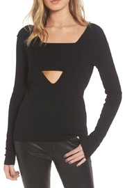 Bailey 44 Covenant Sweater - Front cropped
