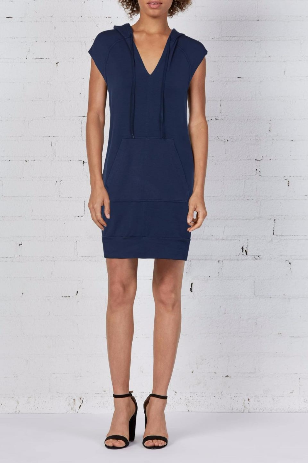 Bailey 44 Danni Dress - Front Cropped Image