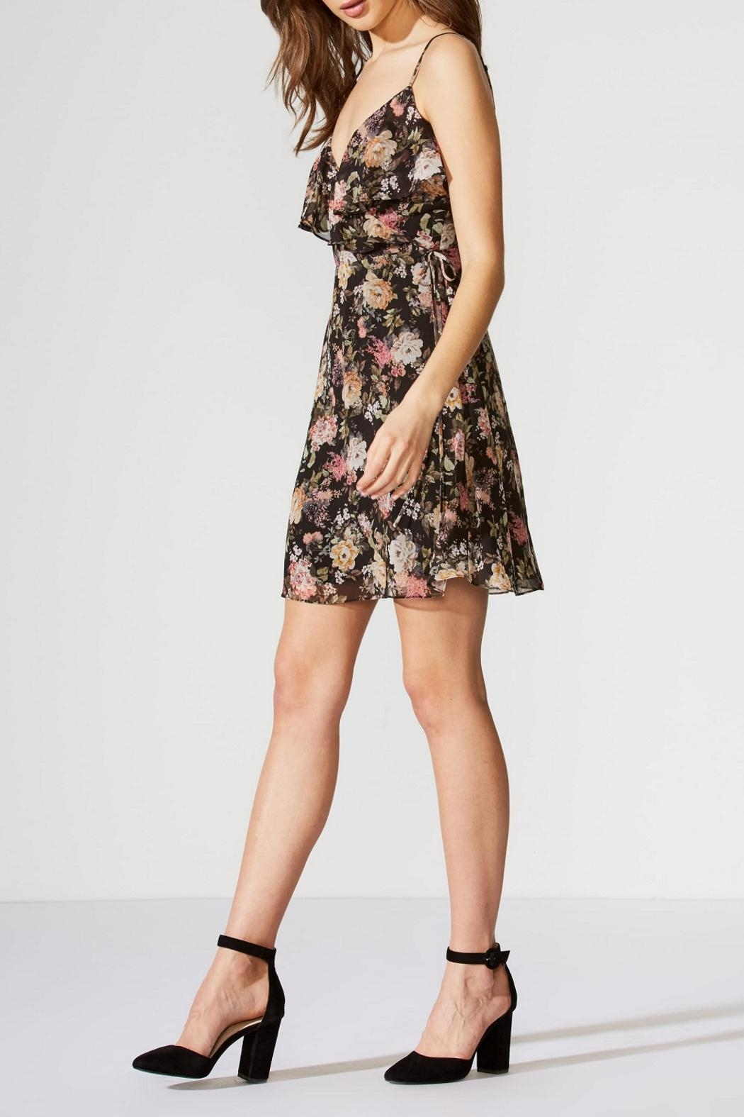 Bailey 44 Desire Dress - Side Cropped Image