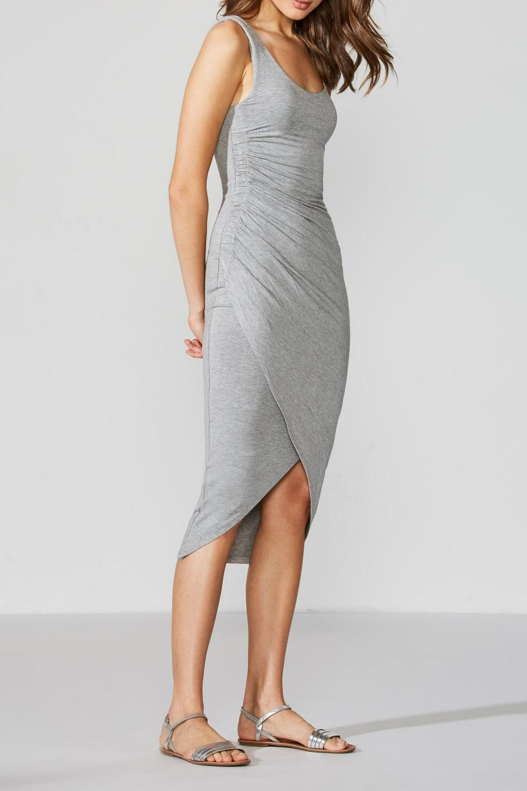 Bailey 44 Dishdasha Dress - Side Cropped Image