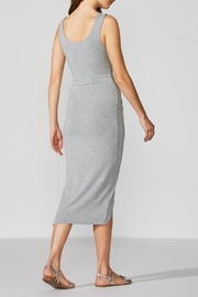 Bailey 44 Dishdasha Dress - Back cropped