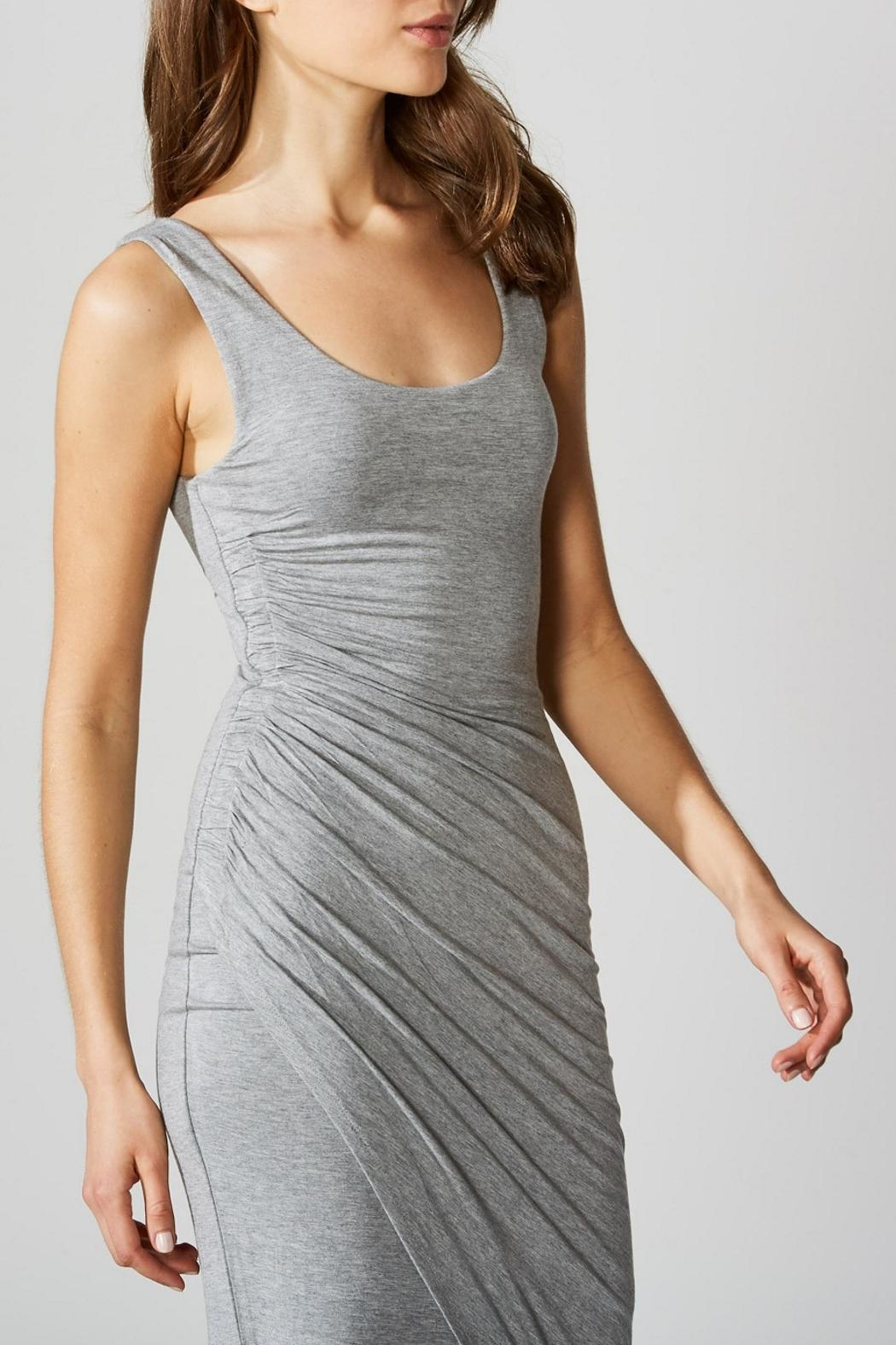 Bailey 44 Dishdasha Dress - Front Full Image