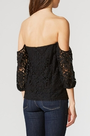 Bailey 44 Dream Top - Back cropped