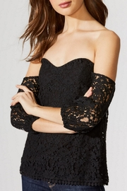 Bailey 44 Dream Top - Front cropped