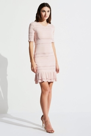 Bailey 44 Feminine Knit Dress - Product Mini Image