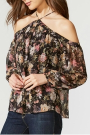 Bailey 44 Floral Blouse - Product Mini Image